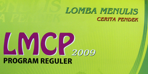 LMCP2009